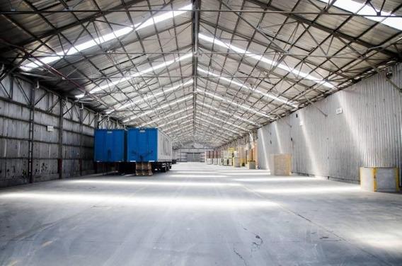 Naves Industriales 3000m2 En Polo Industrial Quilmes Oeste