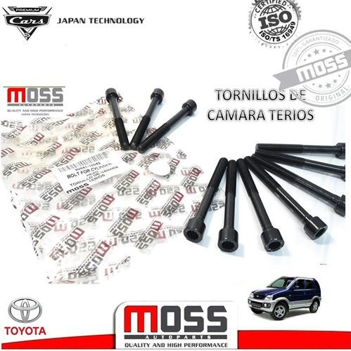 Tornillos De Camara Terios 1.3/1.5 10 Unidades
