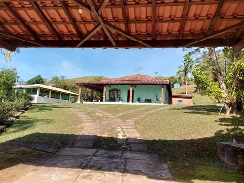 Ref.: 18077 - Sitio Em São Roque Para Venda - 18077