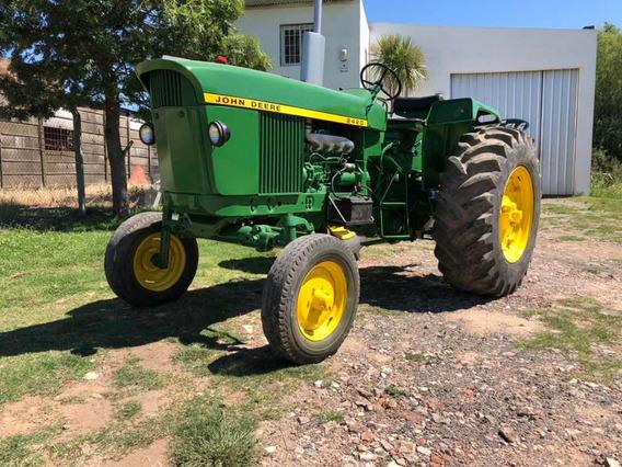 Tractor John Deere 2420 Muy Bueno