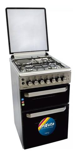 Cocina Enxuta Doble Horno 650i Con 1 Disco 3 Años Gtia Dimm