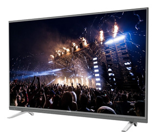 Smart Tv 49 Hyundai 4k-alta Potencia Hyled4916im4k