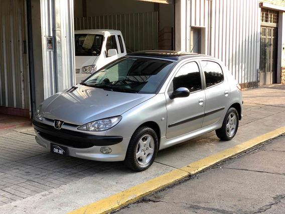 Peugeot 206 1.6 Xt Premium /// 2005 - 181.000km