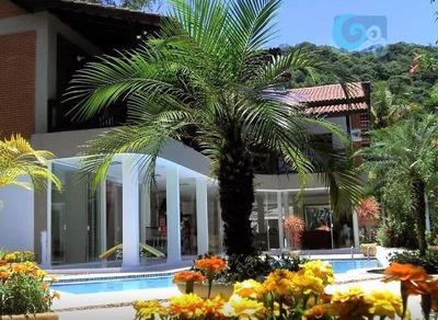 Casa À Venda, Condomínio Granville - Guarujá. - Ca1580