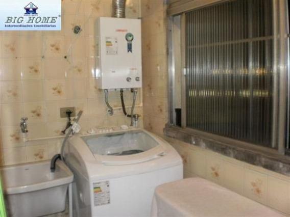Apartamento Residencial À Venda, Vila Amélia, São Paulo - Ap0869. - Ap0869 - 33599095