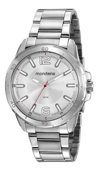 Relógio Mondaine Masculino 53791g0mvne2