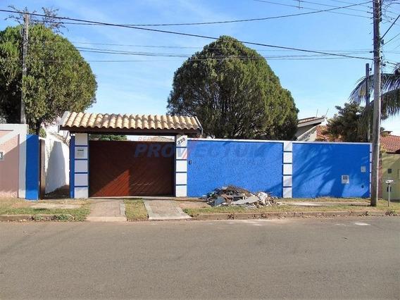 Casa À Venda Em Parque Xangrilá - Ca207296