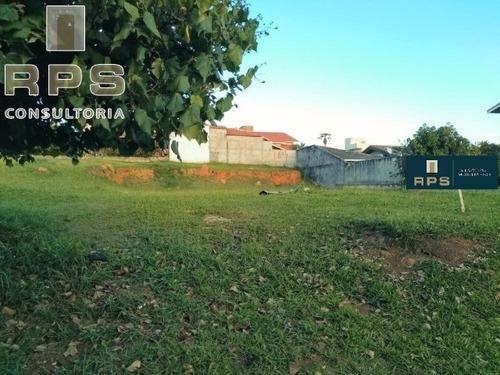 Imagem 1 de 8 de Terreno Para Venda No Condomínio Vale Do Sol Em Bom Jesus Dos Perdões - Tc00254 - 68164246