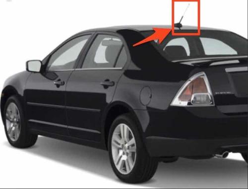 Antena  Vastago De Ford Fusión Nueva
