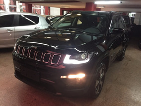Jeep Compass Longitude Plus 2.4l At9 Awd
