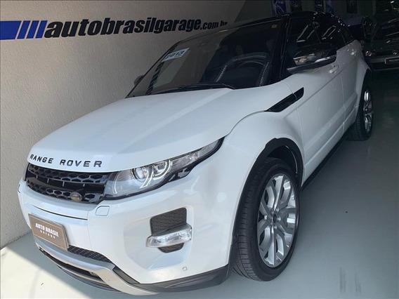 Land Rover Range Rover Evoque Evoque Dynamic - Gasolina