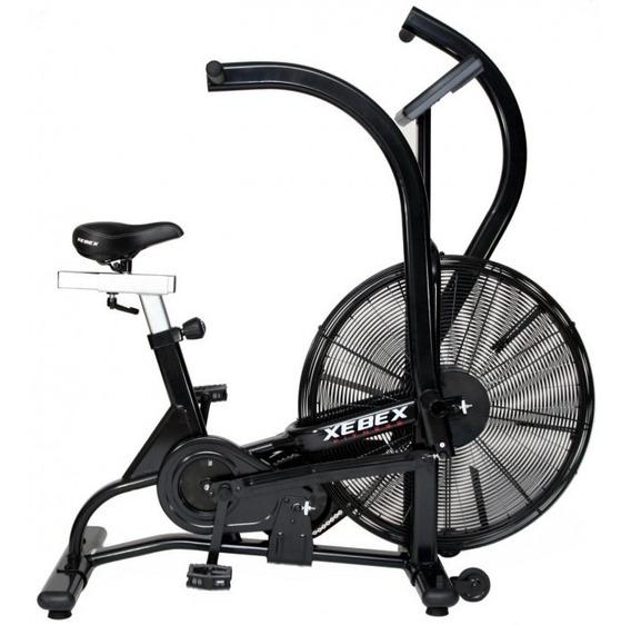 Bicicleta De Aire Para Crossfit Xebex Ab-1