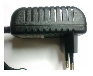 Fonte Carregador 9v P/caixa Amplificada Amvox Aca 292