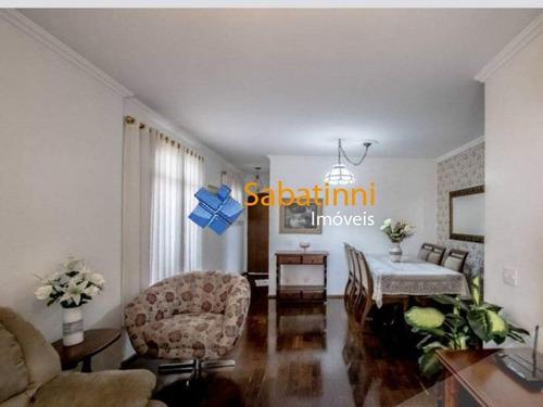 Apartamento A Venda Em Sp Higienópolis - Ap04160 - 69233294