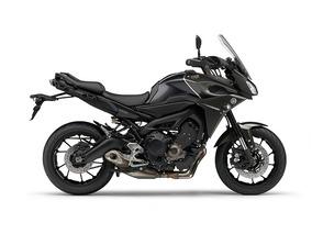 Mt 09 Tracer Yamaha Moto 2017 0km Moto