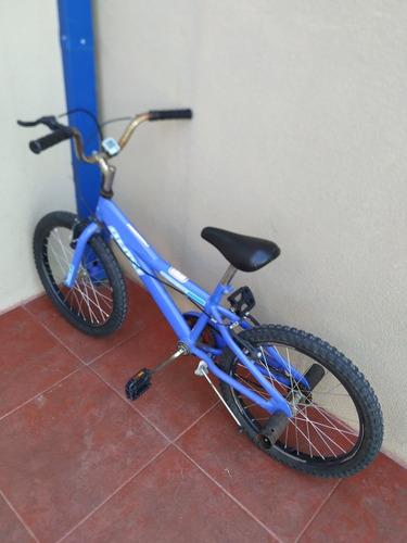 Bicicleta Olmo