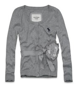 Sweater Hollister P Cod 387