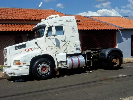 Volvo Edc Nl 12 360 Ano 97