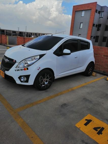 Chevrolet Spark Gt Exelente Spark Gt