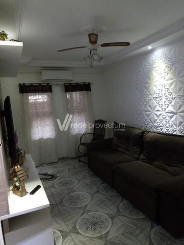 Casa À Venda Em Residencial São José - Ca286065