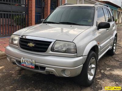 Chevrolet Grand Vitara - Automatica 4x4