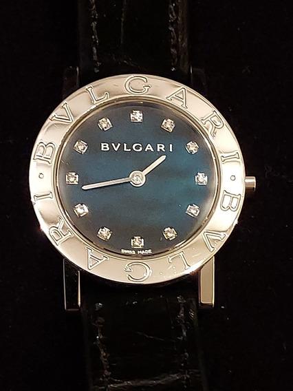 Relógio Bvlgari Feminino Original