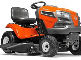 Mini Tractor Husqvarna Yta22v46 22hp 46 Hidrostatico
