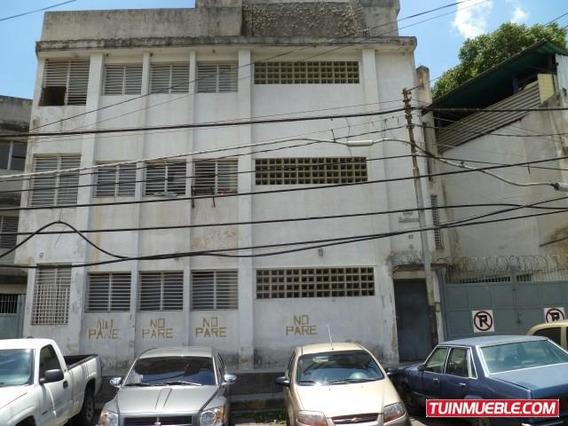 Edificios En Venta, Minicipio Baruta 18-9978