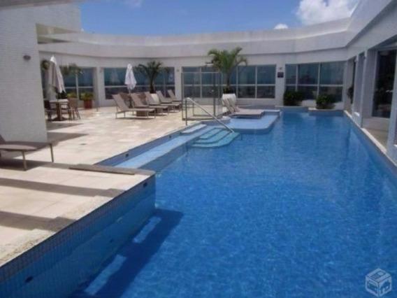 Apartamento Tipo Loft Duplex Quarto E Sala 78m2 No Caminho Das Arvores - Bru562 - 4567419