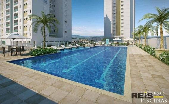 Apartamento Residencial À Venda, Parque Campolim, Sorocaba - . - Ap0131