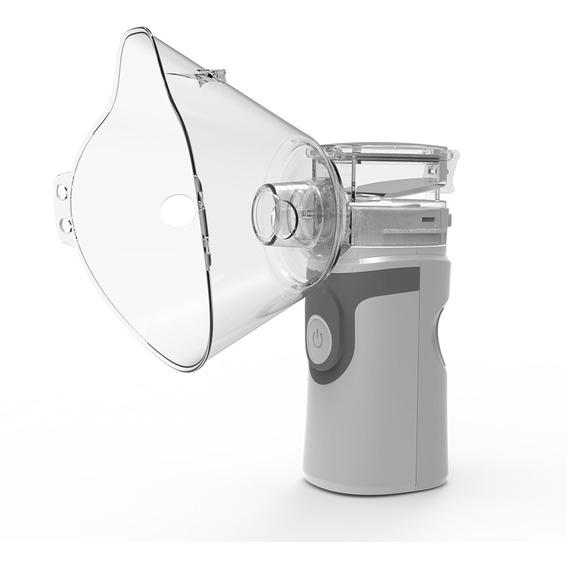 Nebulizador Ultrasónico Pequeño Portátil Silencioso P/hogar