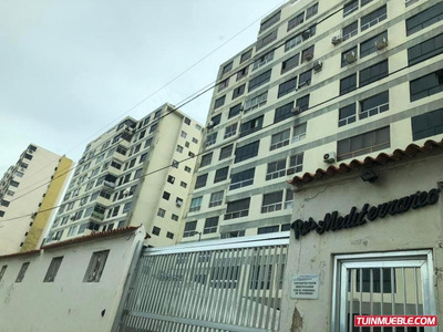 Apartamentos En Venta #18-10325 David Oropeza 04242806514