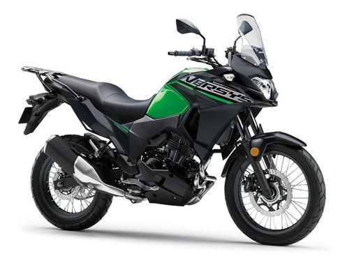 Kawasaki Versys-x 300 Abs Modelo 2021 - 2 Anos Garantia (a)