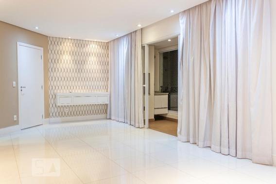 Apartamento Para Aluguel - Jardim Londrina, 2 Quartos, 87 - 893114956