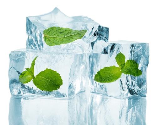Imagen 1 de 1 de Saborizante Concentrado Cool Mint Capella Usa 120 Ml