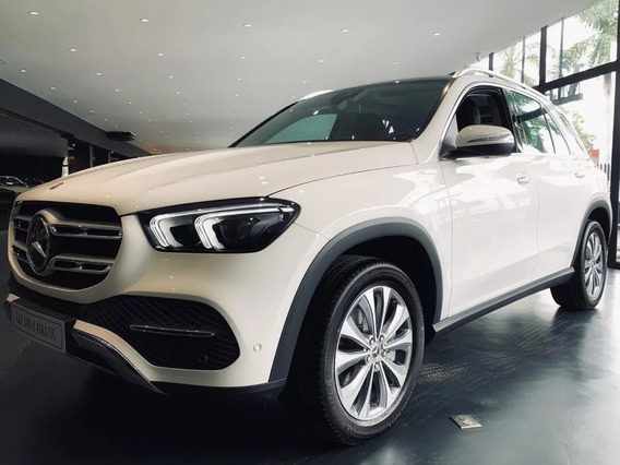 Mercedes Benz Gle 300d 4*4 At Cuero 2020 - 0km
