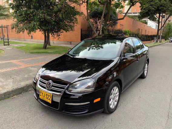 Volkswagen Bora Style At