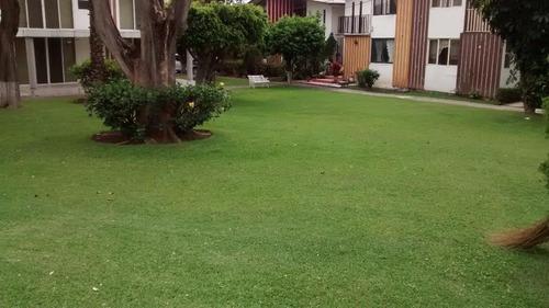 Casa En Condominio En Residencial La Palma / Jiutepec - Crb-333-cd