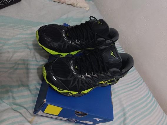 Tênis Nike E Mizuno 43/44