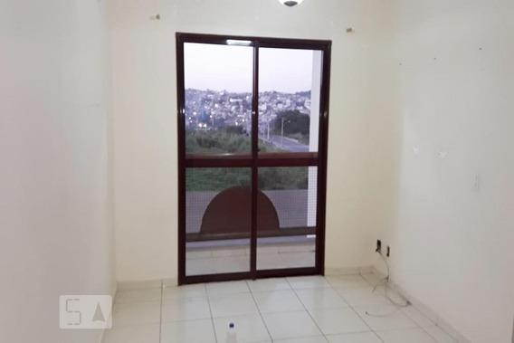 Apartamento Para Aluguel - Jardim Das Bandeiras, 2 Quartos, 55 - 893107850