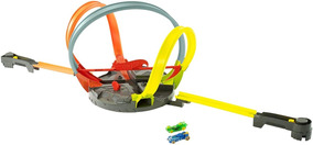 Hot Wheels Roto Revolution Track Playset Envio Imediato