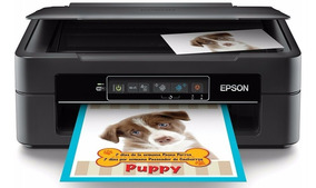 Multifuncional Epson Expression Xp-241 Wireless