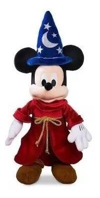 Pelúcia Mickey Mouse Mágico Original Disney Store