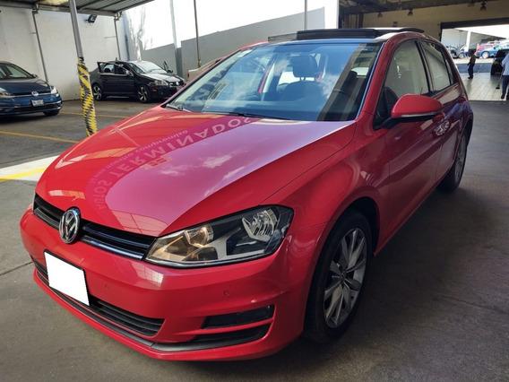 Volkswagen Golf 1.4 Comfortline P/q Sport Dsg At