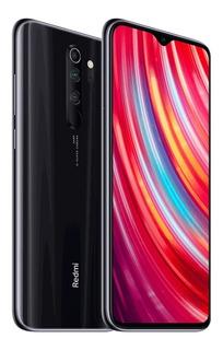 Xiaomi Redmi Note 8 Pro 64gb Dual Sim 6gb Ram Camara 64mpx