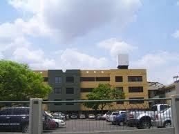 En Alquiler Oficina De 52,26m2, En C.c Paseo Las Industrias