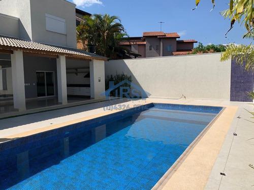 Imagem 1 de 30 de Condomínio Nova Higienópolis Casa Com 2 Dormitórios À Venda, 450 M² Por R$ 1.600.000 - Nova Higienópolis - Jandira/sp - Ca0473