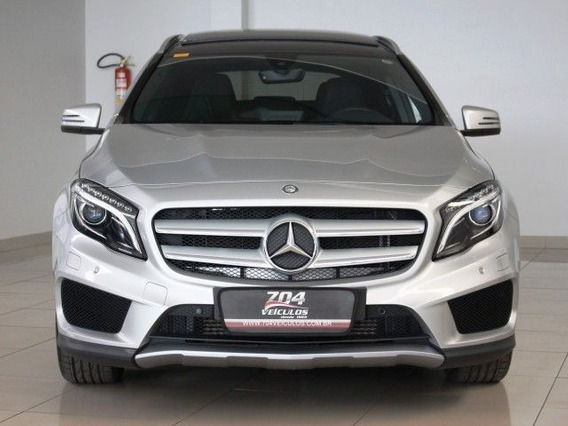 Mercedes-benz Gla 250 Sport 2.0 Turbo 16v, Bbz0827