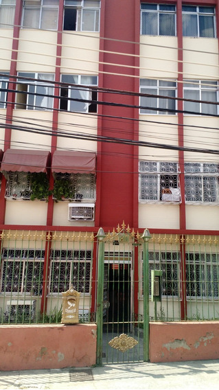 Apartamento 1 Qto - Pertinho Da Rua Cl. De Melo - Cdq 136
