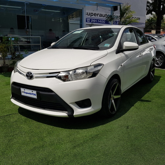 Toyota Yaris 2016 $11599